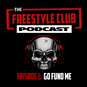 The Freestyle Club with Angel Mena
