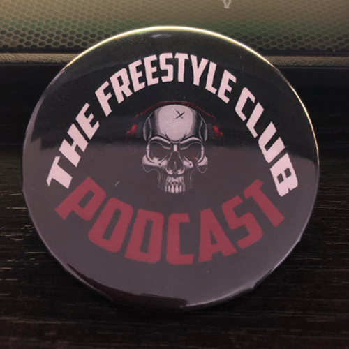 The Freestyle Club Button