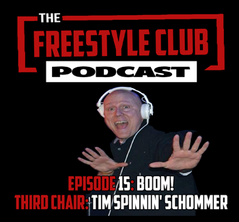 The Freestyle Club with Tim Spinnin' Schommer