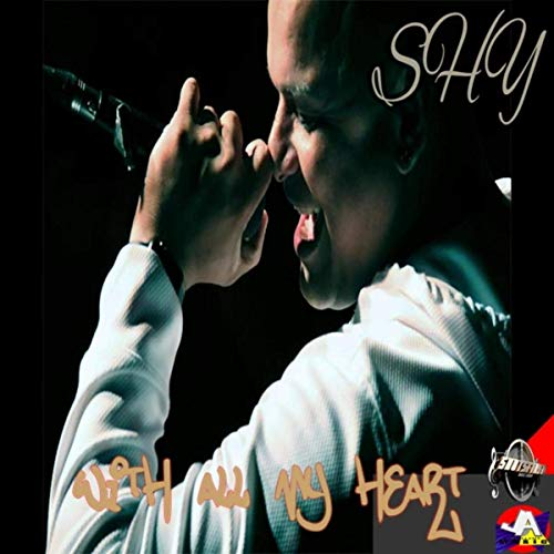 With All My Heart by Shy