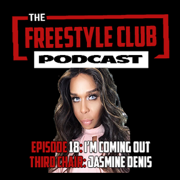 The Freestyle Club with Jasmine Denis