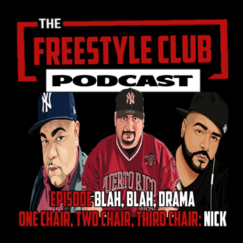 The Freestyle Club Blah, Blah, Episode