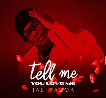 Tell Me You Love Me by Jae Mazor