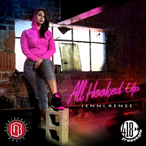 All Hooked Up by Jenni Renee (Single)