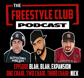 The Freestyle Club