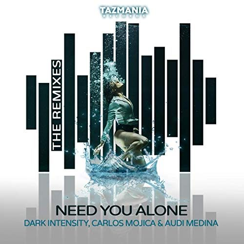 Need You Alone by Audi Medina (The RSE Remixes)