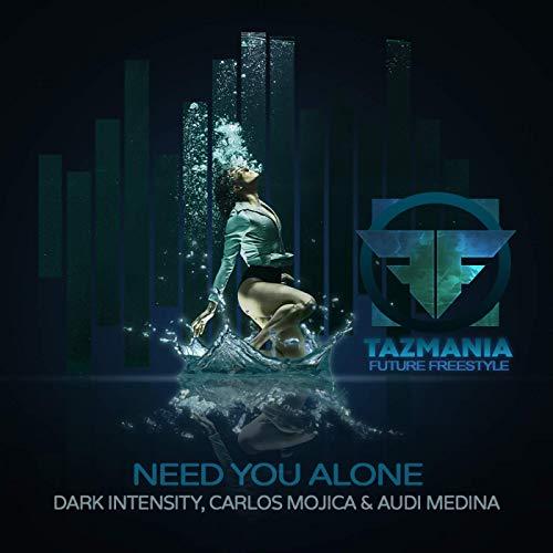 Need You Alone by Audi Medina