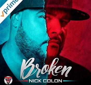 Broken by Nick Colon