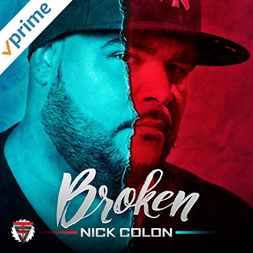 Broken by Nick Colon (Single)